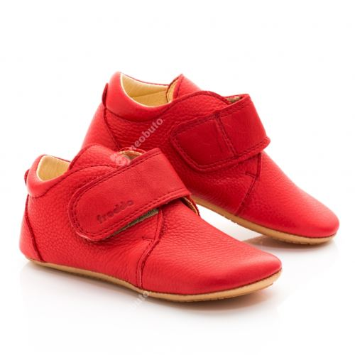 Froddo Prewalkers Red
